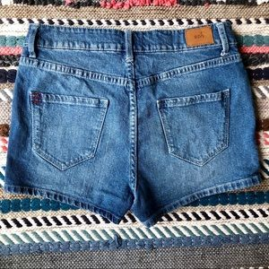 Urban Outfitters Shorts - Urban Outfitters BDG | High Rise Erin Denim Shorts